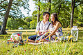 Vietnamese male and female having a picnic 08.jpg