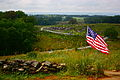 View of Devil's Den from Little Round Top.JPG