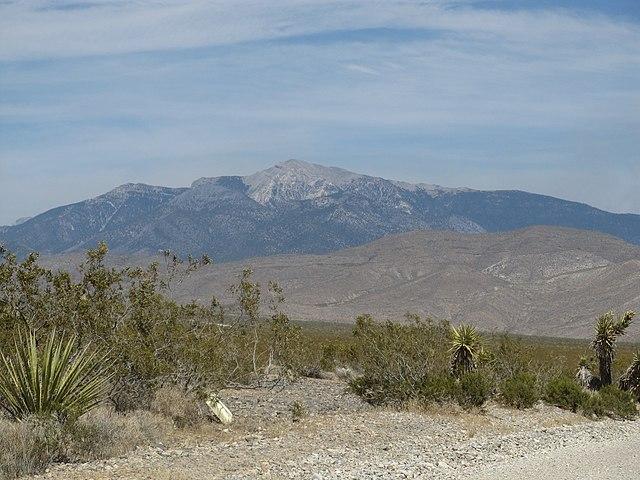file view of spring mountains  pahrump  nevada  9368638676