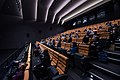 View of the participants in the Estonian Film Museum cinema hall at the BAAC annual conference 2018 2.jpg