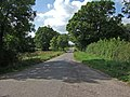View on the road to Sandhills - geograph.org.uk - 553020.jpg