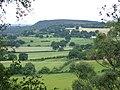 View towards Peckforton Castle - geograph.org.uk - 860384.jpg