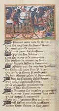 Vigiles de Charles VII, fol. 53v, Bataille de Rouvray-Saint-Denis (1429).jpg