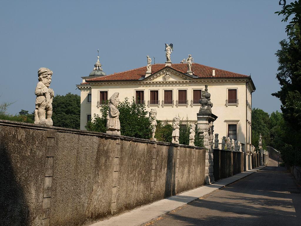 Villa Affitto Verona