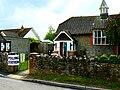 Village Hall, South Marston, Swindon - geograph.org.uk - 1843414.jpg