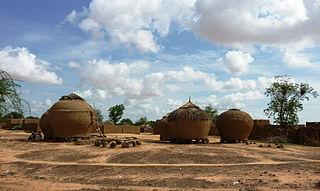 Maradi Region Region in Niger