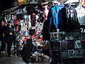 Villiers Street market stall (8382578870).jpg