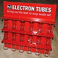 Vintage RCA Electron Tubes Wall Bottle Rack For Radio Repair Shops (14893631961).jpg