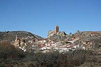 Vista de Bijuesca, España3.JPG