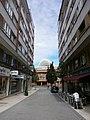 Vista de la calle Baldomero Fernández.jpg