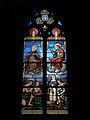 Vitré (35) Église Notre-Dame Baie 06.JPG