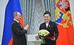 Vladimir Putin at award ceremonies (2016-03-10) 36.JPG