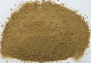 Brown sugar - Whole cane sugar, clarified