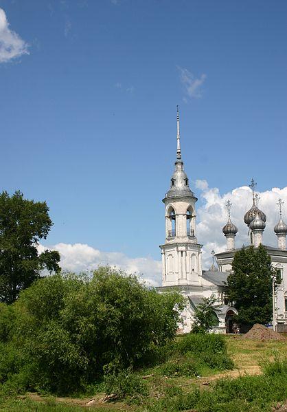 File:Vologda, Vologda Oblast, Russia - panoramio - Andris Malygin (70).jpg