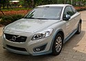 Volvo C30 DRIVe facelift 01 China 2012-05-26.jpg