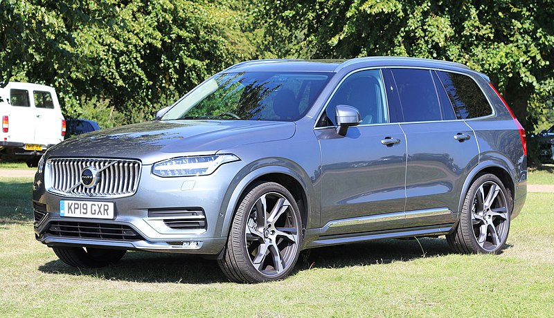 7-Seat SUVs: 5 Fuel-Saving Models For A Big Family Trip