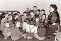 Vrtec v Radljah 1961.jpg