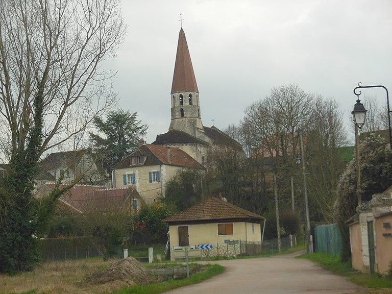 Maisons à vendre à Escolives-Sainte-Camille(89)