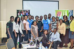 WIki Loves Women Event Women In Social Services- Promoting SDG in Nigeria 09.jpg