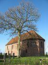 Hervormde kerk, kerkgebouw