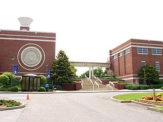 Tennessee State University - Image: WTN Peep Holes 052