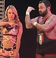 WWE Santino & Emma cropped.jpg