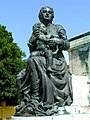 WWI Monument Kalocsa 3.JPG