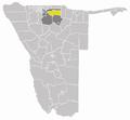 Wahlkreis Engodi in Oshikoto.png