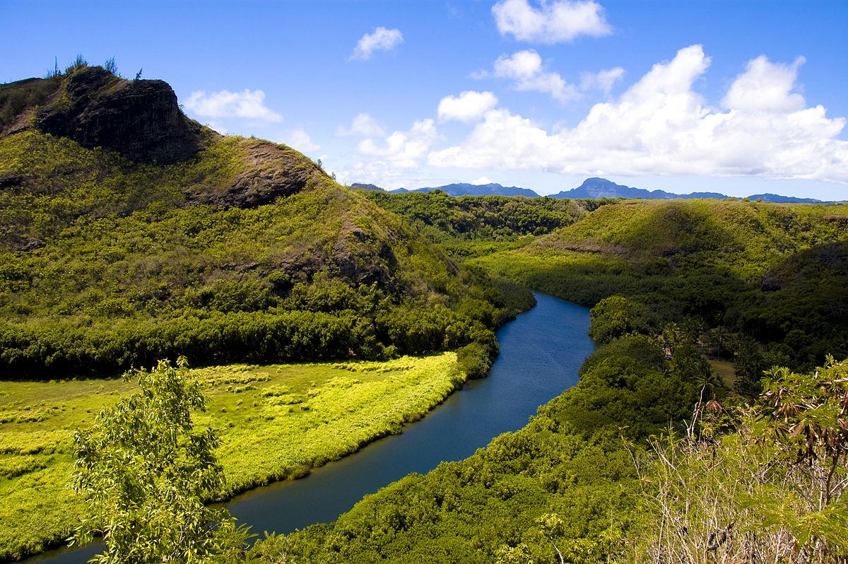Wailua River Wikipedia