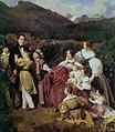 Waldmüller Family Eltz 1835.jpg