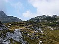 Walkies up the mountains in Triglav National Park (4092726220).jpg