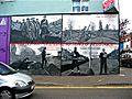 Wall Mural, Shankill Road, Belfast. - panoramio.jpg