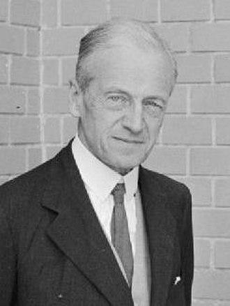 Walter Guinness, 1st Baron Moyne - Walter Guinness, 1st Baron Moyne, c. 1942/1943