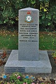 Waltham Memorial
