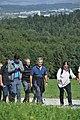 Wanderung mit Bundeskanzler Werner Faymann (6100149570).jpg
