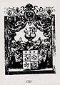Wappen1723 Georg Christiaan von Seefried.jpg