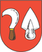 Coat of arms of Gächlingen