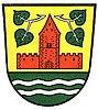 Wappen von Flecken Lindau