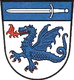 Coat of arms of Munster