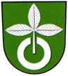 Coat of arms of Rühen