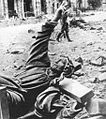 Warsaw Uprising - Christ of Holy Cross Church.jpg