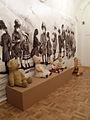Warszawa - Muzeum Literatury - Pimpus Sadelko na 102 - 2012 (3).JPG