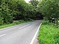 Waterbury Hill from Horsted Keynes railway station to Horsted Keynes - geograph.org.uk - 1439846.jpg