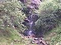 Waterfall, Blackden Brook - geograph.org.uk - 218030.jpg