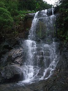 Waterfall at Harlech Road 1.jpg