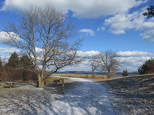 Webb Memorial State Park - Image: Webb Memorial State Park, Hingham MA