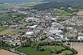 Weiden Oberpfalz Gewerbegebiet Moosbürg 22 Mai 2016.JPG