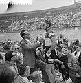 Wereldkampioenschap wielrennen op de baan in het Olympisch stadion te Amsterdam,, Bestanddeelnr 910-5785.jpg