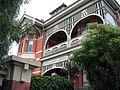 Werona balconies 33 Trevallyn Road, Trevallyn Launceston 7250.JPG
