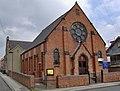 Wesleyan Church, Annesley Woodhouse - geograph.org.uk - 895149.jpg